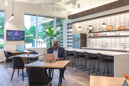 Serendipity Labs Atlanta - Cumberland Vinings - Private Office Day Pass