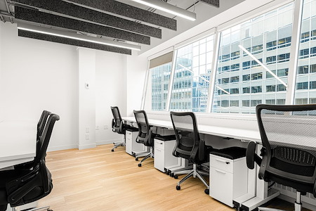 iQ Offices | 222 Queen St - Office Suite for 8