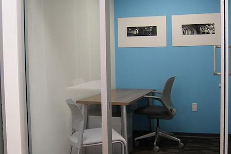 BLANKSPACES Santa Monica - Private Office Day-Use for 2
