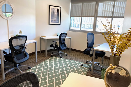 Regus | Wilshire Beverly - Office 3002