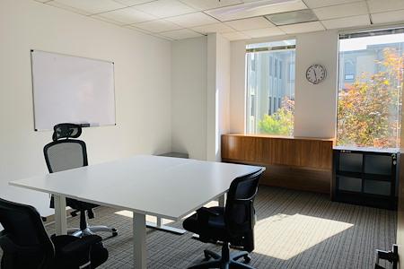 Hanhai Silicon Valley Center - Private Office | 280-9