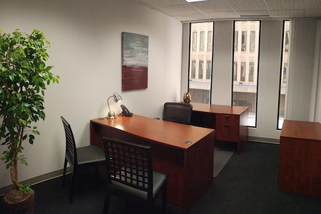 Peachtree Offices at Downtown, Inc. - Day Office