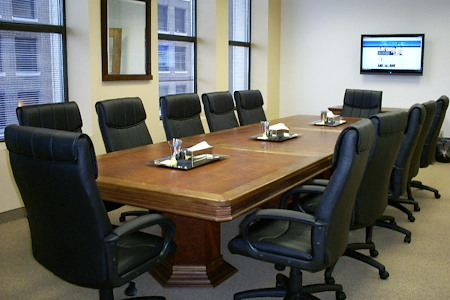 MoreLaw Minneapolis - Humphrey Board Room