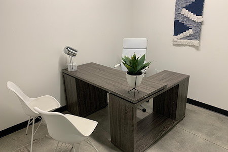 WorkSpace Carlsbad - Private Office For 1