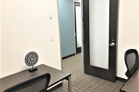 Regus | South Vaughn Way - Office 542