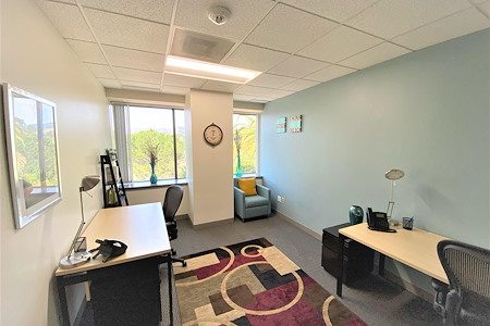 Regus | Civic Center - Private Office #21
