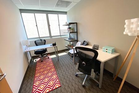 Regus | Wilshire Beverly - Office 3020