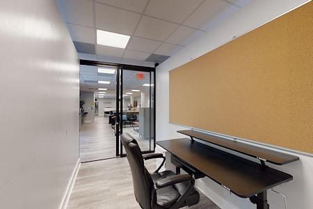 IMAGINE Coworking of Atlanta - Private Office