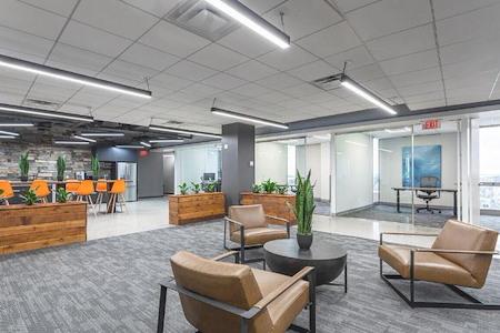 SONO 50 - Office Suites