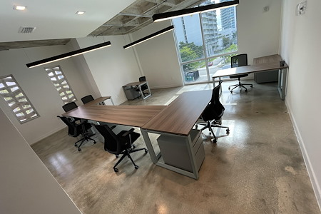 Work&Co Miami - Office 14-A
