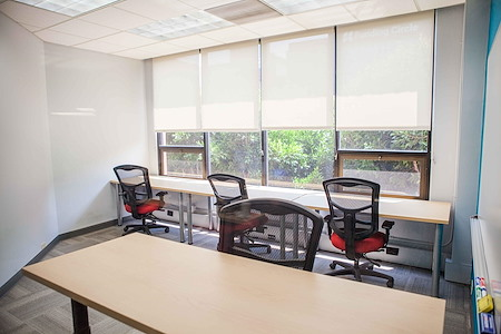 HatchToday SF - Private Office 310