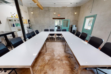 La Suprema Works & Events - Large Meeting Room — Mesquite