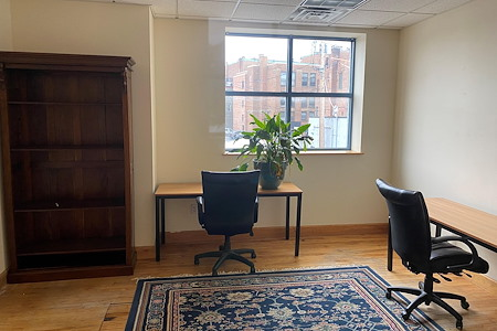 The Business Hub Saratoga - Office #29