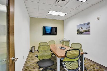 Carr Workplaces - Las Olas - Riverwalk Room