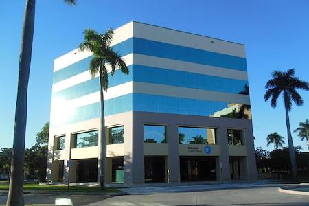 Quest Workspaces Plantation - Exterior Office