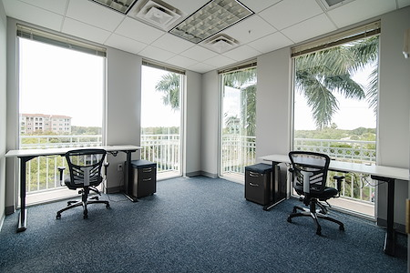 TWO39WORK - Private Office 3109