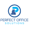 Logo of Perfect Office Solutions - Laurel I