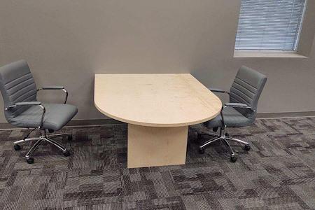 Naboso Technology - Open Desk 1