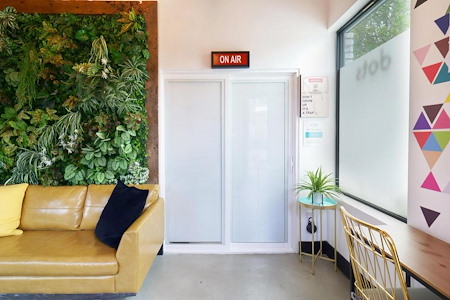 dots SPACE - Culver City - Private Office 12