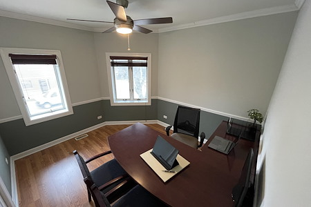 Lyons Office Space