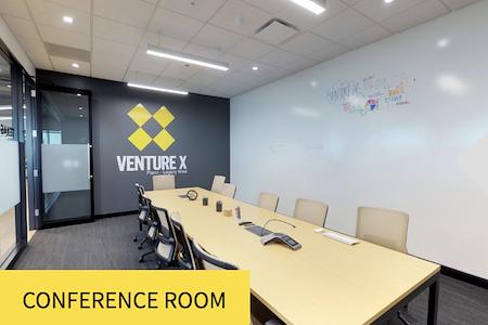 Venture X | Station Park - Conference Room 3