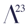 Logo of A23 CoWorking