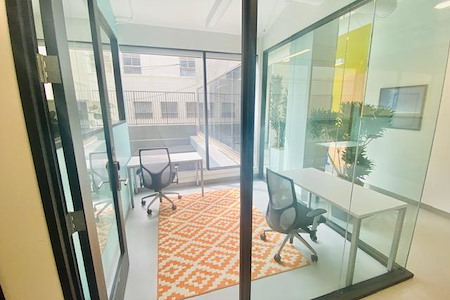 Regus | SPACES @ Culver City - Office #108