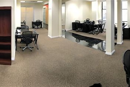 Jay Suites - Fifth Avenue - Private Office for 20