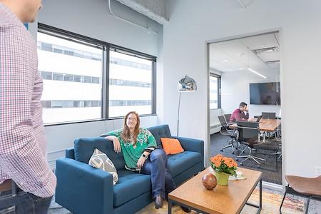 Expansive - TriTech Center - Suite 500D