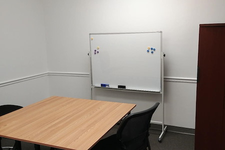 5570 Sterrett Place Suite 201 - Interior Private Office