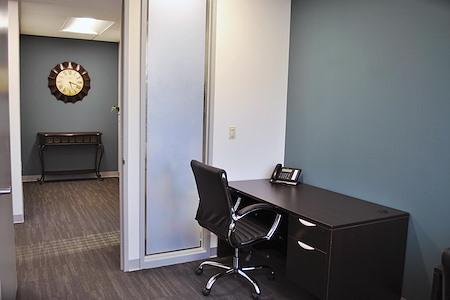 Orion Business Center - Office i1 Interior - All Inclusive
