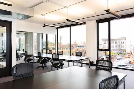 CENTRL Office - Eastside - Private Office