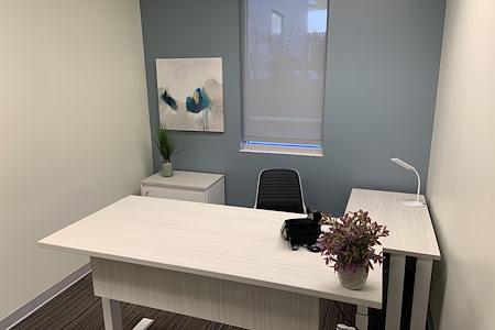 Office Evolution - Roswell - 135
