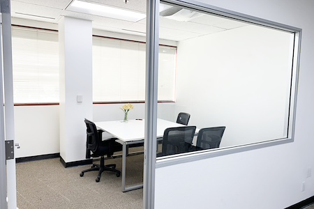 Hanhai Investment Inc - Private Office | 310