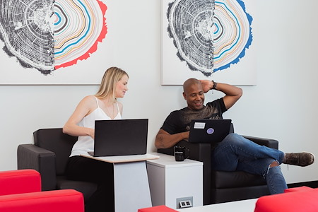 CityCentral - Plano - Co-Working