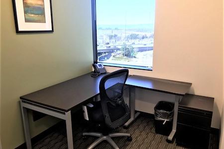 Regus | South Vaughn Way - Office 505