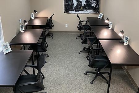 Murfreesboro Office Space