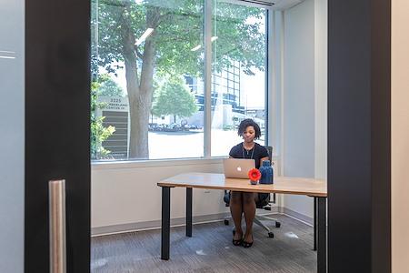 Serendipity Labs Atlanta - Cumberland Vinings - 1 Person Office