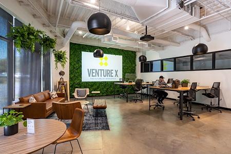 Venture X - Bethlehem, PA - Open Desk 1