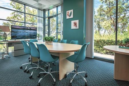 Hera Hub Irvine - Board Room