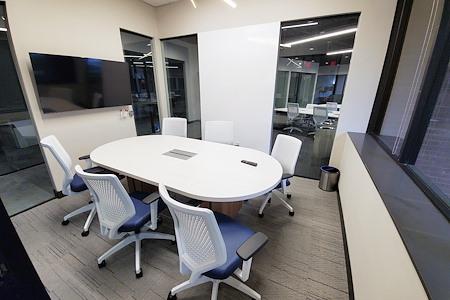 HEXA Co-Working - Meeting Room 503