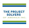 Logo of The Project Solvers of America, Inc.