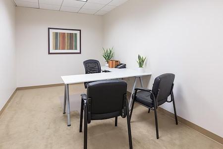 (MB2) Manhattan Towers - Interior Office