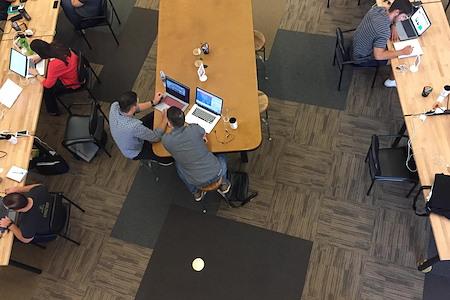 The LIFT Office - Hot Desk