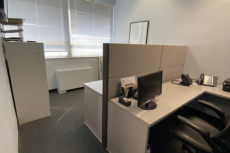 Melville Office Space
