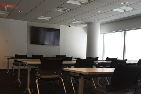 40 Skokie Property, LLC - Meeting Room