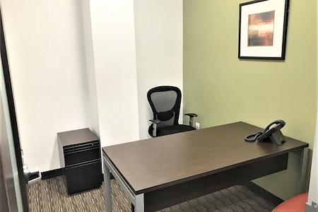 Regus | South Vaughn Way - Office 548