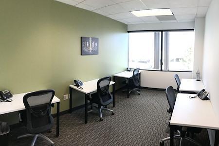 Regus | LAX Continental Grand - Office 56