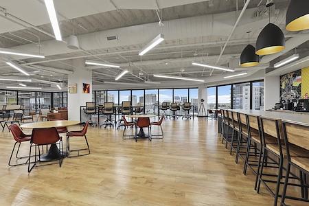 Venture X | Uptown Dallas - Event Space