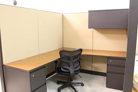 Gospace - Best Desk